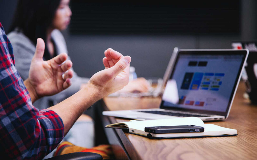 Considerations for Effective Team Meetings