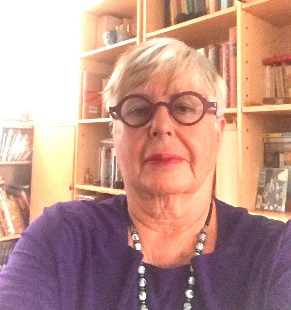 Dr. Esther Geva